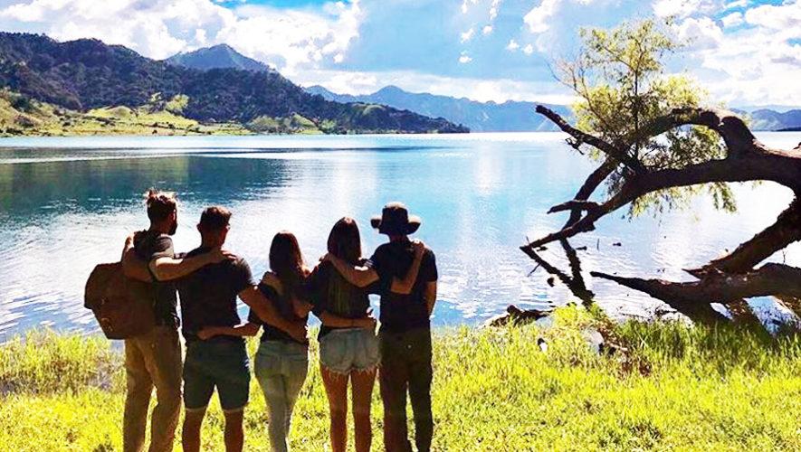 Feria gratuita para conocer destinos turísticos en Guatemala | Marzo 2018