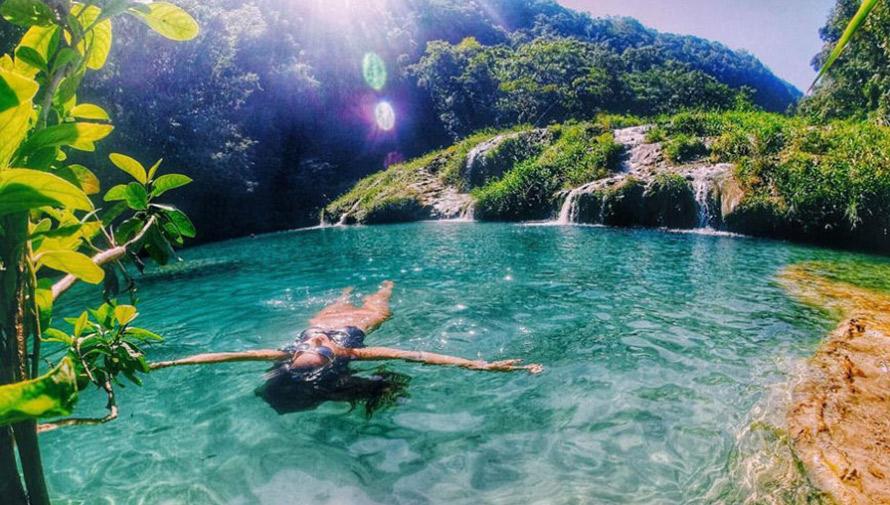 Viajes para Semana Santa 2018 dentro de Guatemala