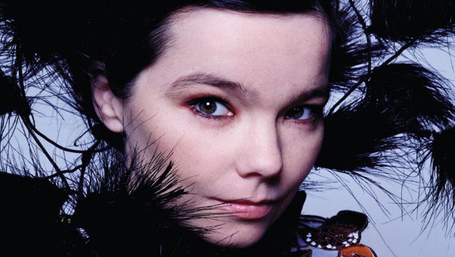 Noche de homenaje a Björk | Marzo 2018