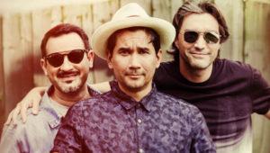 Concierto de Bacilos en Guatemala | Mayo 2018