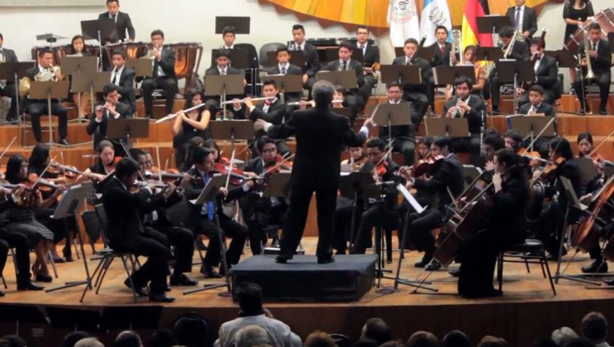 Recital de marchas fúnebres guatemaltecas | Marzo 2018
