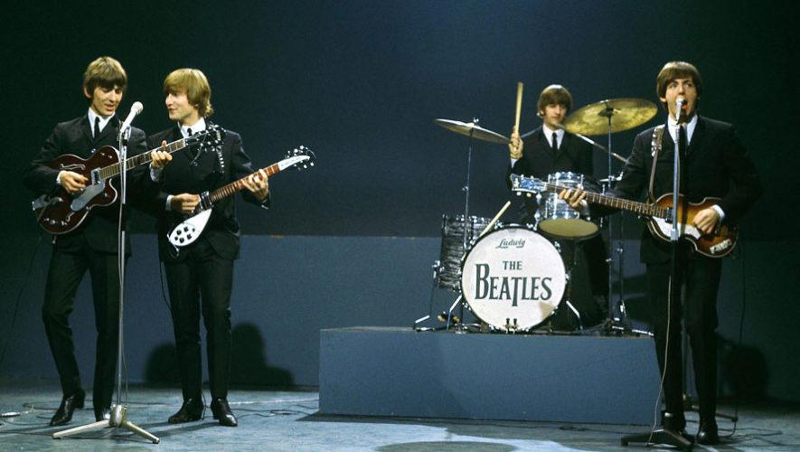 Música de The Beatles con Los Bichos | Marzo 2018