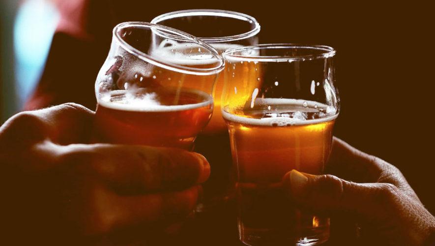 Presentación de cerveza artesanal en Proyecto Poporopo | Marzo 2018