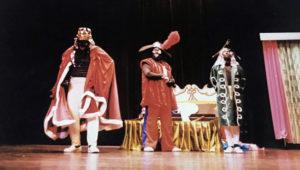 Good Bye Belize?, obra de teatro en Guatemala | Abril 2018