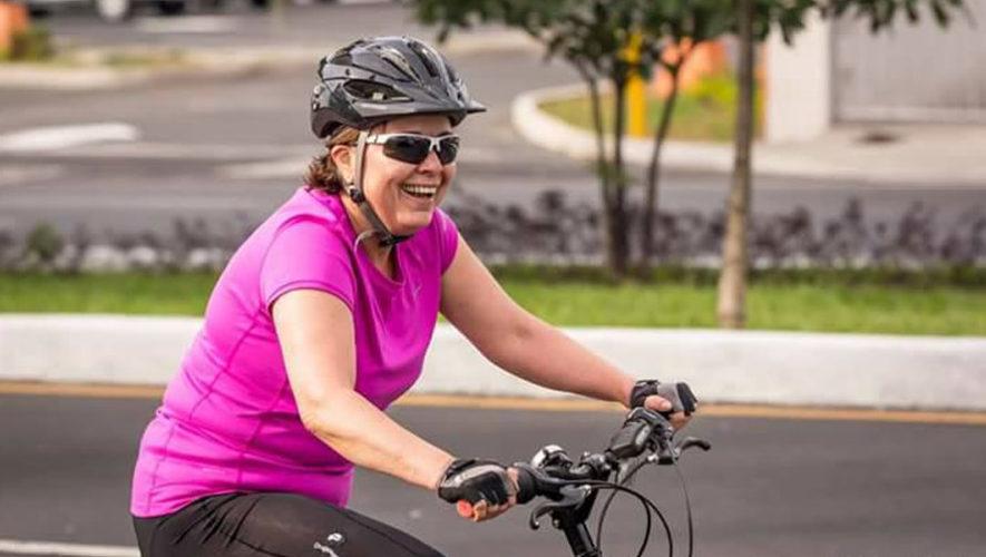 Paseo en bicicleta solo para mujeres | Marzo 2018