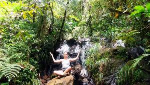 Viaje al Biotopo del Quetzal en Semana Santa | Marzo 2018