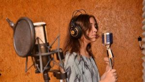 Taller de canto impartido por Magda Angélica | Abril 2018