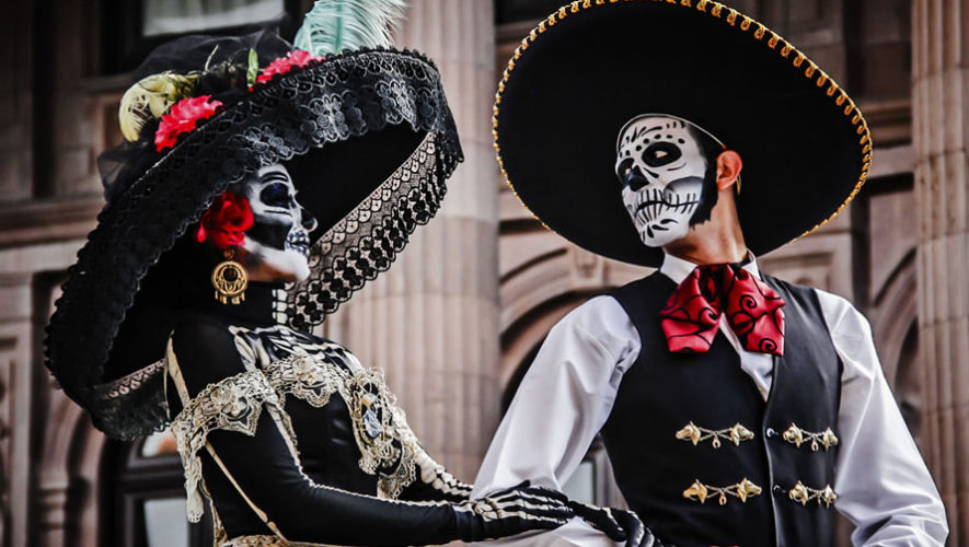 La Belleza de la Muerte, noche de arte y música | Abril 2018