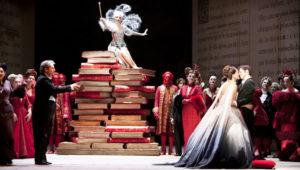 Proyección de la ópera Cendrillon en Guatemala | Abril 2018