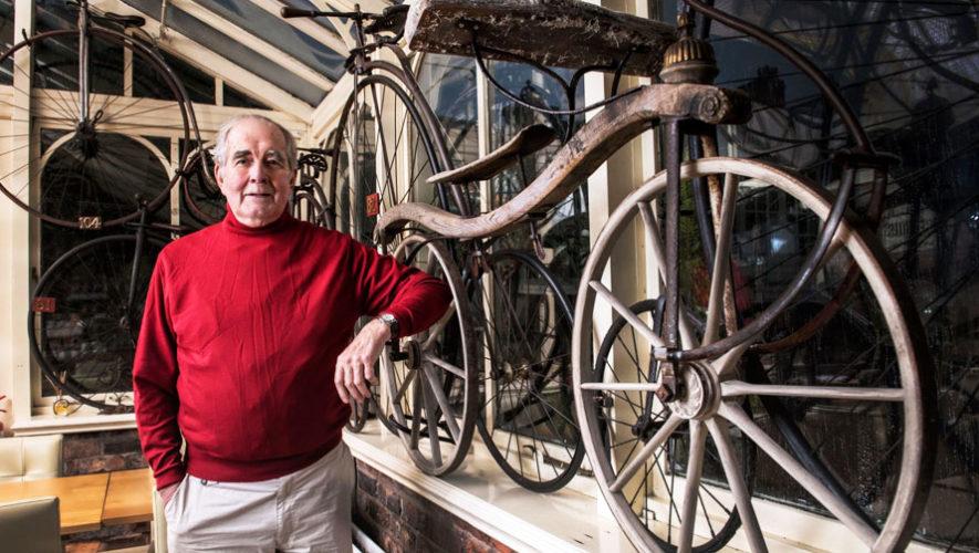 """Exposición """"Bicicleta"""" en Museo Miraflores   Marzo 2018"""