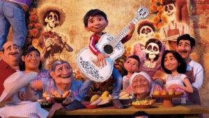 Obra de teatro Coco en Guatemala | Mayo 2018