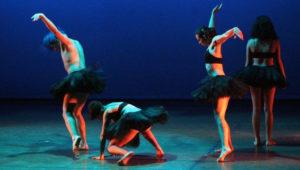 Esto no Está en el Mar, obra de danza contemporánea | Marzo 2018