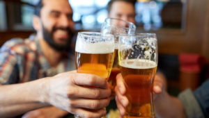 Fiesta de all you can drink con Viento en Contra | Marzo 2018