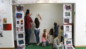 Cuentacuentos y actividades gratuitas para niños   Marzo 2018
