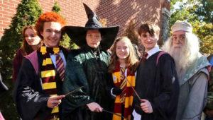 Potterland, evento dedicado a Harry Potter | Noviembre 2018