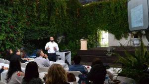 Conferencias sobre emprendimiento en Antigua Guatemala | Marzo 2018