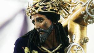 Procesión del Templo de San José, Domingo de Ramos | Semana Santa 2018