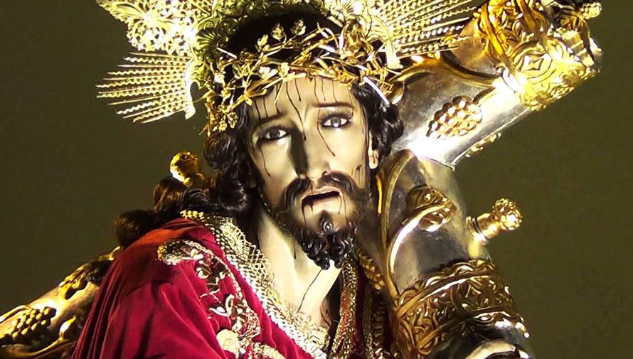 Procesión de Las Beatas de Belén, Martes Santo