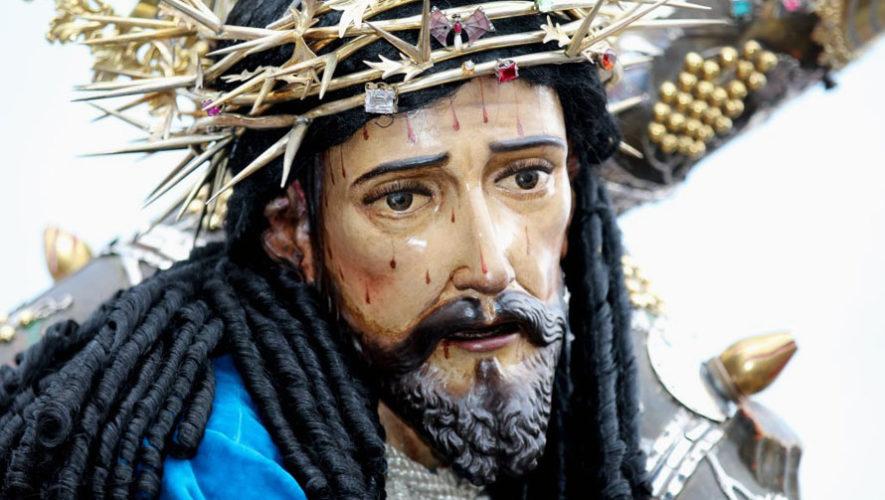 Procesión de La Reseña, Martes Santo | Semana Santa 2018