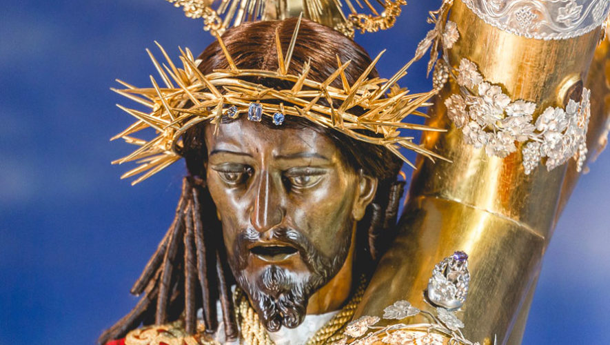 Procesión de Jesús de Candelaria, Jueves Santo | Semana Santa 2018