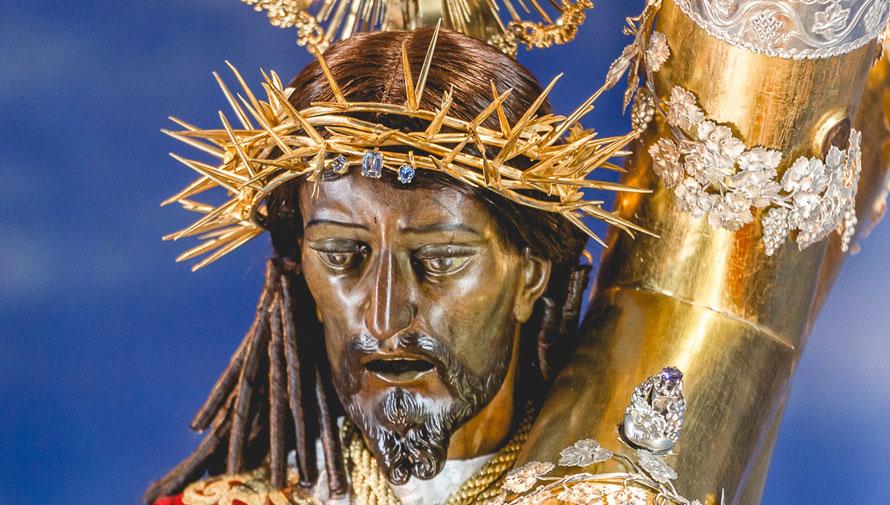 Procesión de Jesús de Candelaria, Jueves Santo