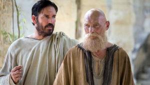 Estreno de la película Pablo Apóstol de Cristo en Guatemala | Marzo 2018