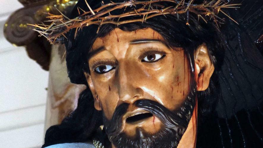 Procesión de Santa Teresa, Miércoles Santo | Semana Santa 2018