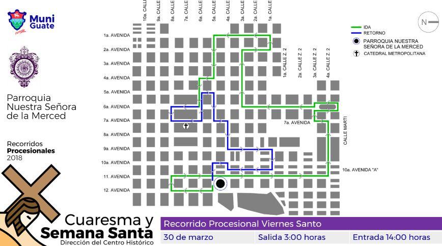 (Cortesía: Municipalidad de Guatemala)