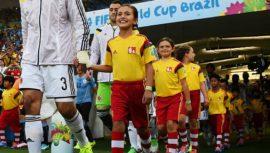 McDonalds lleva a niños al mundial 2018