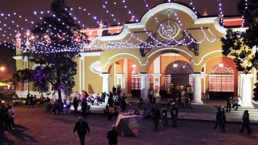 Una Noche en la Calle de los Museos | Abril 2018