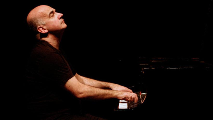 Concierto de piano del francés Hugues Leclere en Guatemala | Abril 2018