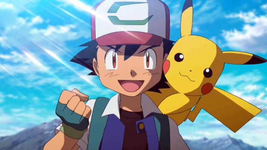 Convención dedicada a Pokémon | Julio 2018