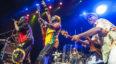 Festival de Reggae en Antigua Guatemala | Marzo 2018