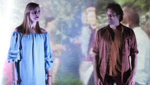 Constelaciones, Obra de teatro en el IGA   Abril 2018