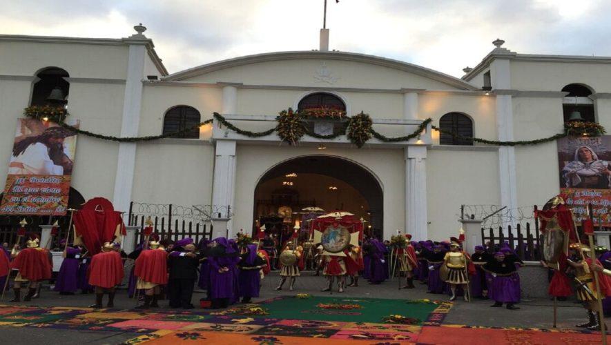 Santuario del Señor de San José