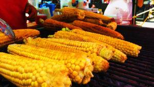 Mercadito de productos guatemaltecos   Marzo 2018
