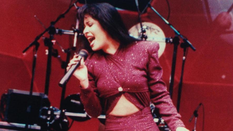 Noche de homenaje musical a Selena | Marzo 2018