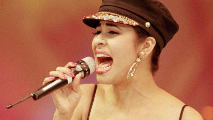 Tributo Sinfónico a Selena | Mayo 2018