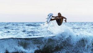 Viaje para hacer Surf y Yoga en El Paredón   Abril 2018