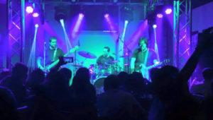 Concierto de Viento en Contra y FM de Zacapa | Mayo 2018