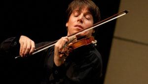 Presentación de Joshua Bell en Guatemala | Julio 2018