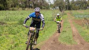 7ma. Carrera Ruta Maya en Tecpán | Junio 2018