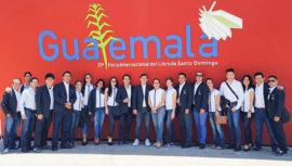 Ballet Moderno y Folklórico de Guatemala se presentará en República Dominicana
