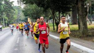 Carrera 5K y 10K Bantrab en Ciudad de Guatemala | Mayo 2018