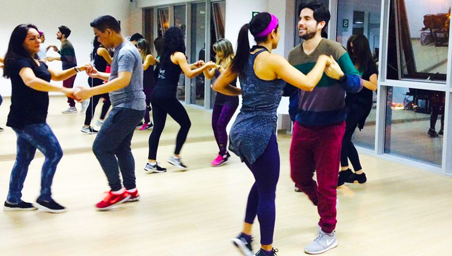 Academias de baile en Guatemala b8e996f36fc