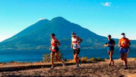 ESPN Run transmitirá programa especial de la Maratón de Atitlán 2018