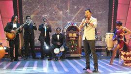 El cantante Charlie Zaa regresará a Guatemala en el 2018