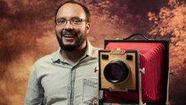 El guatemalteco Jorge Chavarría ganó el segundo lugar en festival de fotografía en Tokyo