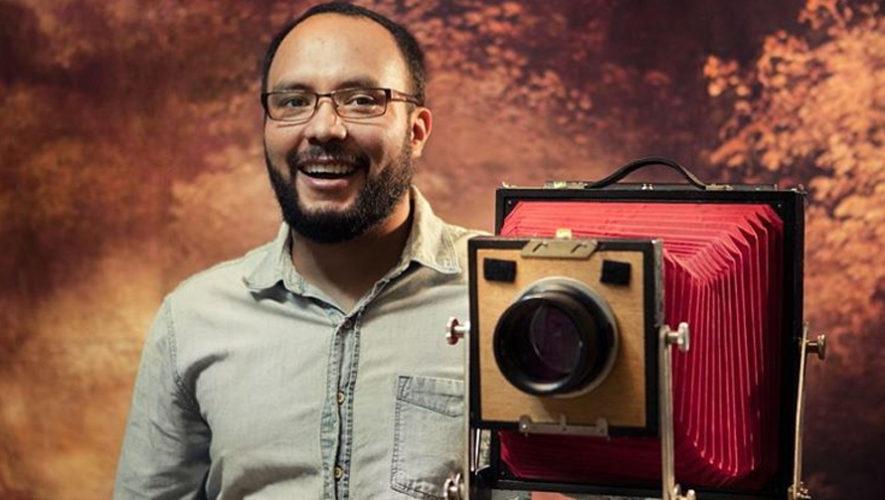 El guatemalteco Jorge Chavarría ganó el segundo lugar en festival de fotografía en Tokyo 2018