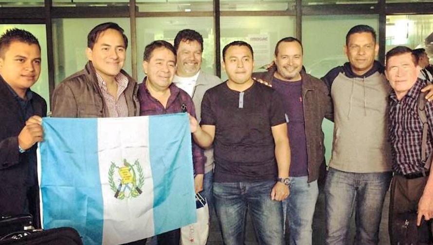 Fidel Funes y su Marimba Orquesta representa a Guatemala en Japón